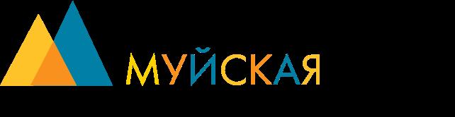 Муйская Новь - логотип
