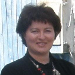 Чернышенко Светлана Леонидовна Муйская новь